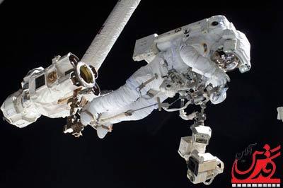 دوربین انلاین ناسا